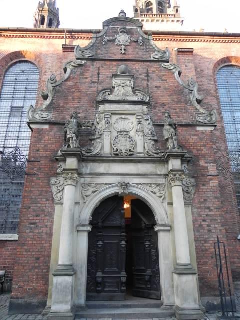 Niels Hemmingsensgade 5 - Valkendorfsgade 23 - 2