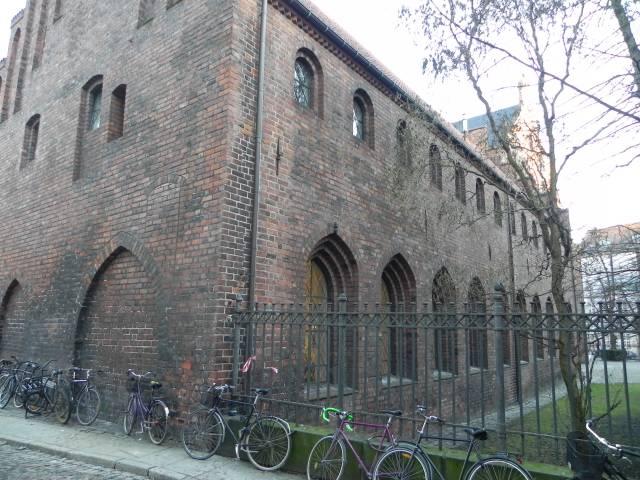 Niels Hemmingsensgade 5 - Valkendorfsgade 23 - 20