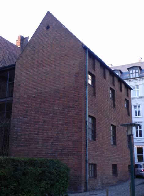 Niels Hemmingsensgade 5 - Valkendorfsgade 23 - 23