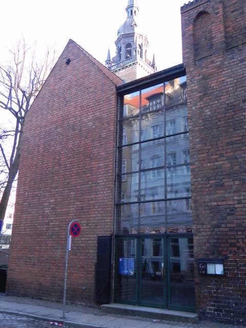 Niels Hemmingsensgade 5 - Valkendorfsgade 23 - 24
