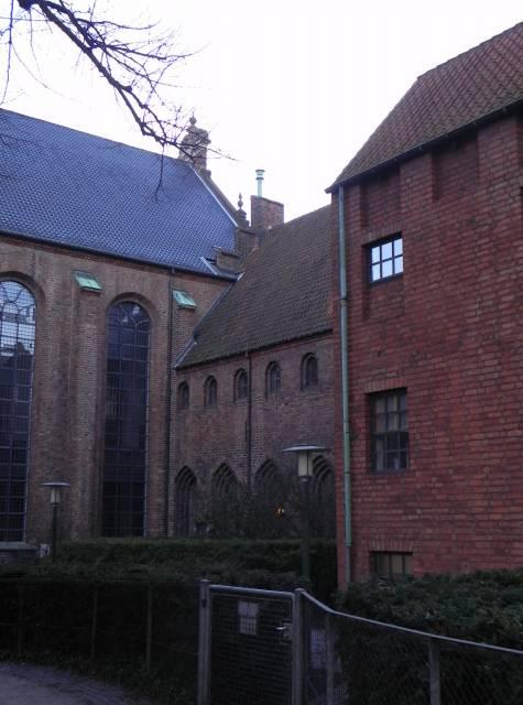 Niels Hemmingsensgade 5 - Valkendorfsgade 23 - 25