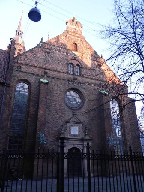 Niels Hemmingsensgade 5 - Valkendorfsgade 23 - 3