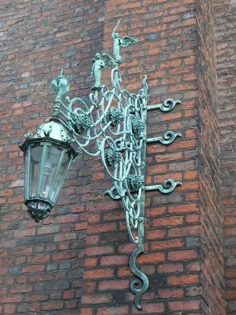Niels Hemmingsensgade 5 - Valkendorfsgade 23 - 6
