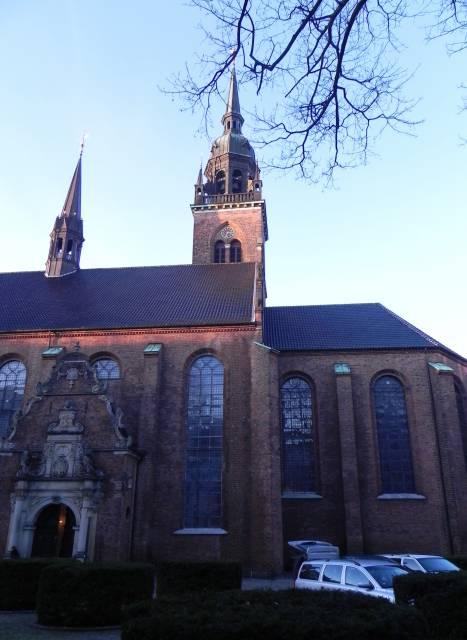 Niels Hemmingsensgade 5 - Valkendorfsgade 23 - 9