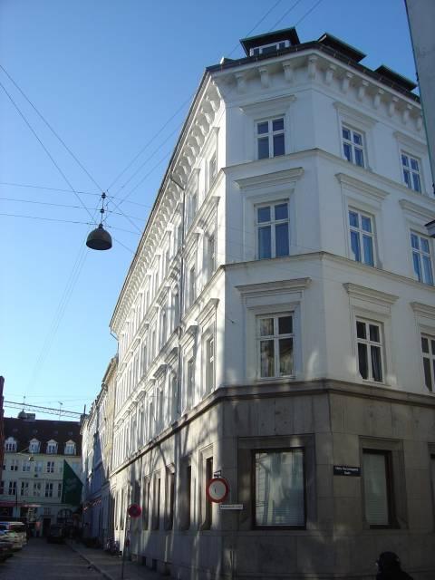 Niels Hemmingsensgade 7-9 - Valkendorfsgade 16 - 3