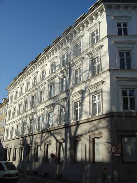 Niels Hemmingsensgade 7-9 - Valkendorfsgade 16 - 4