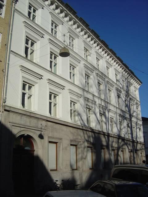 Niels Hemmingsensgade 7-9 - Valkendorfsgade 16 - 5