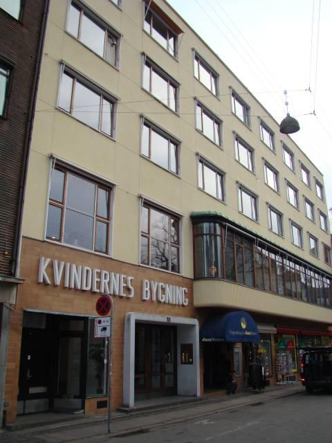 Niels Hemmingsensgade 8-10 - 1