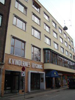 Niels Hemmingsensgade 8-10 - lille - tv