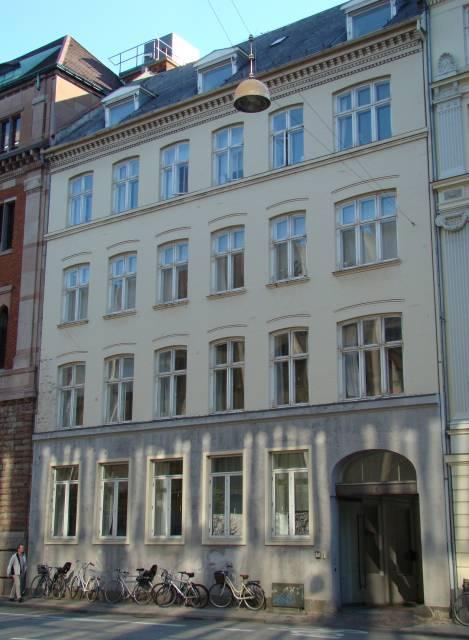 Niels Juels Gade 5 - 4