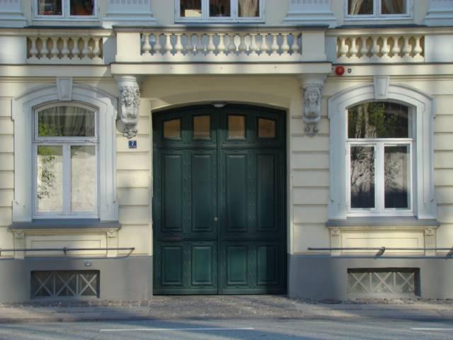 Niels Juels Gade 7 - 3