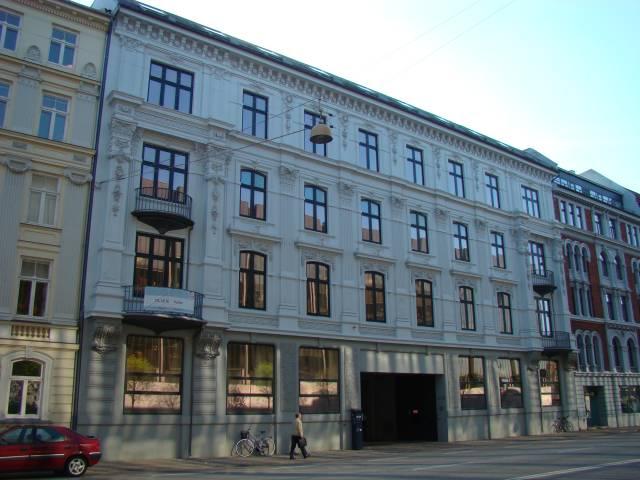 Niels Juels Gade 9-13 - 1