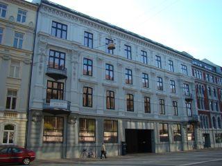Niels Juels Gade 9-13 - lille - tv