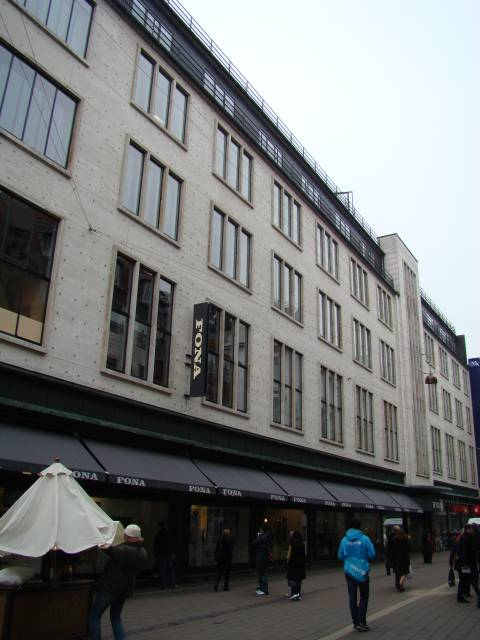 Nikolaj Plads 2-8 - Østergade 47 - 2