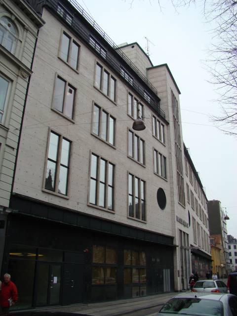 Nikolaj Plads 2-8 - Østergade 47 - 7