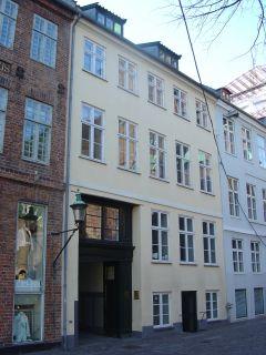 Nikolaj Plads 30 - lille - tv