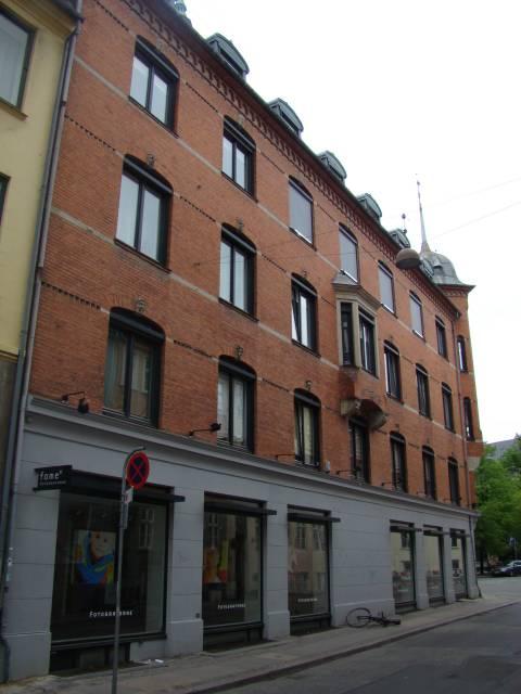 Nikolaj Plads 34 - 2