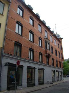 Nikolaj Plads 34 - lille - th