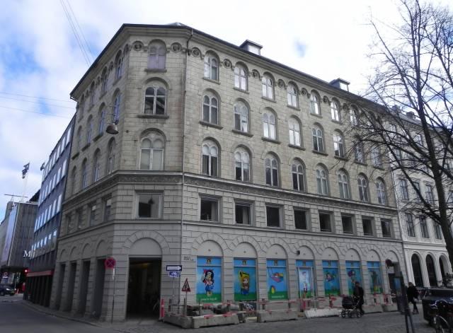 Nikolaj Plads 5 - 1