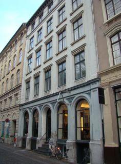 Nikolaj Plads 7 - lille - th