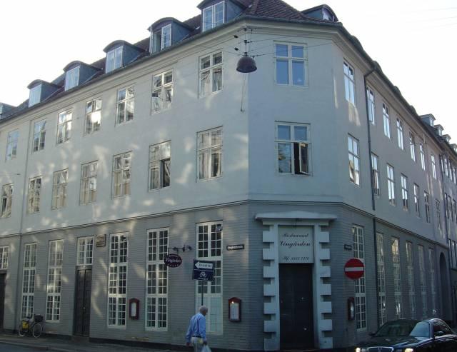 Nikolajgade 15 - Vingårdstræde 21 - 1
