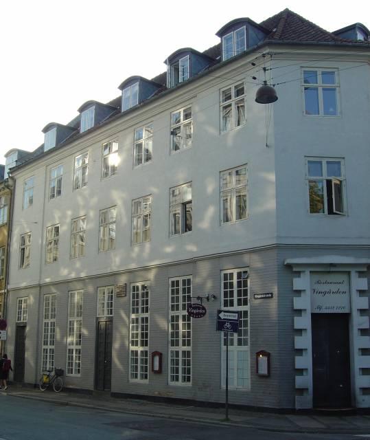 Nikolajgade 15 - Vingårdstræde 21 - 2