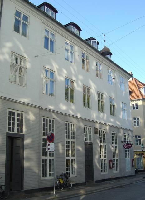 Nikolajgade 15 - Vingårdstræde 21 - 3