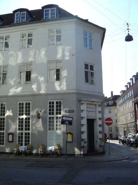 Nikolajgade 15 - Vingårdstræde 21 - 5