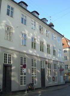 Nikolajgade 15 - Vingårdstræde 21 - lille - tv