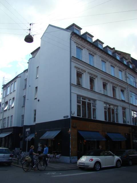 Ny Østergade 15 - Store Regnegade 12 - 3