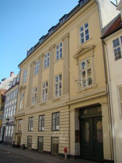 Ny Kongensgade 9a-c - lille - th