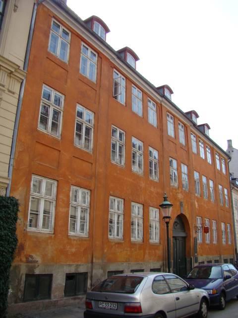 Ny Vestergade 9-9a-d - 1