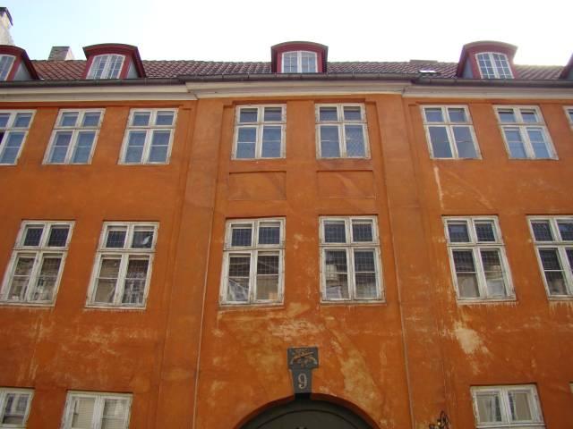 Ny Vestergade 9-9a-d - 2