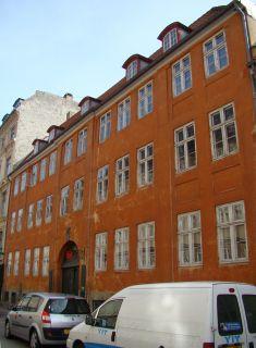 Ny Vestergade 9-9a-d - lille - th