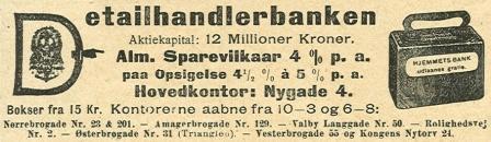 Nygade 2-4 - Skoubogade 1-3 - 7
