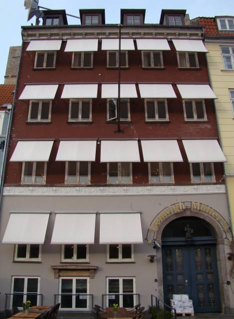 Nyhavn 11 - 2