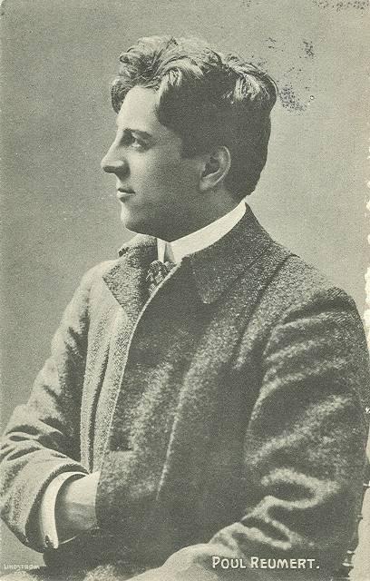 Nyhavn 11 - 6 - Postkort nr.1281 udgivet af Alex.Vincents - afsendt i 1906