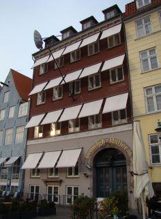 Nyhavn 11 - lille - th