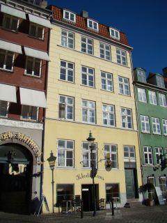 Nyhavn 13 - lille - tv