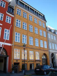 Nyhavn 18-18a - lille - tv
