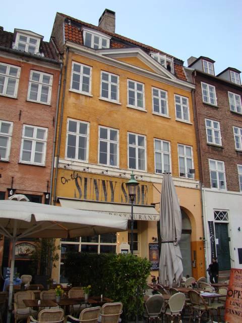 Nyhavn 31a-k - 1