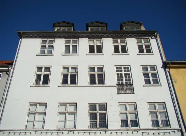 Nyhavn 5 - 2