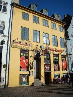 Nyhavn 7 - lille - tv