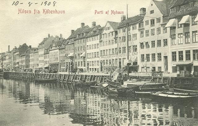 nyhavn-postkort-nr-505-med-parti-af-nyhavn-afsendt-i-1908