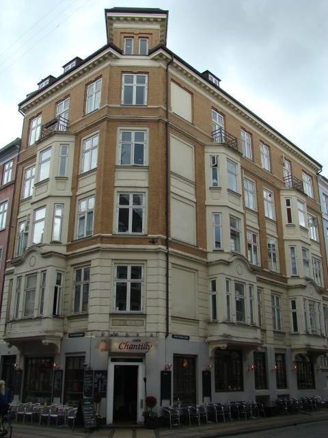 Olfert Fischers Gade 1 - Store Kongensgade 91 - 1