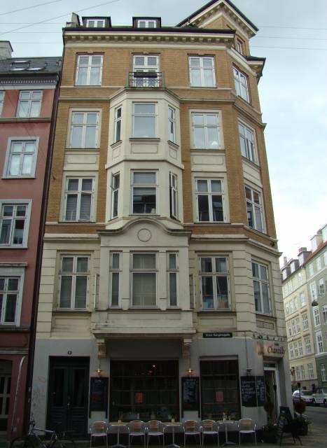 Olfert Fischers Gade 1 - Store Kongensgade 91 - 2