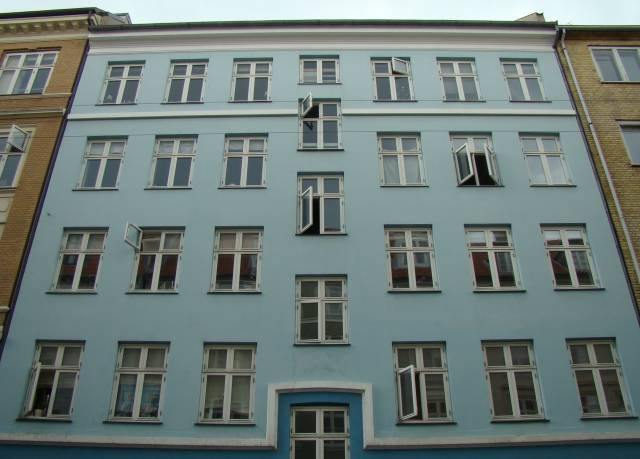 Olfert Fischers Gade 1 - Store Kongensgade 91 - 4