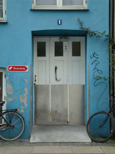 Olfert Fischers Gade 1 - Store Kongensgade 91 - 5