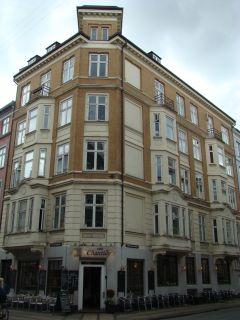 Olfert Fischers Gade 1 - Store Kongensgade 91 - lille - th