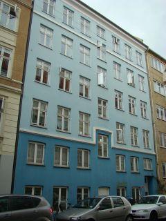 Olfert Fischers Gade 1 - Store Kongensgade 91 - lille - tv